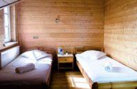 Lovos miegui Sartakampyje